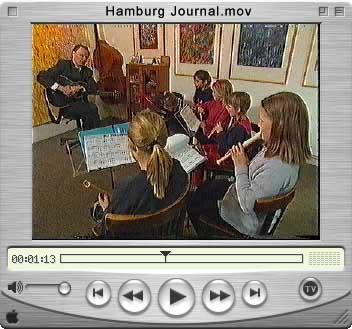 N3 Hamburg Journal